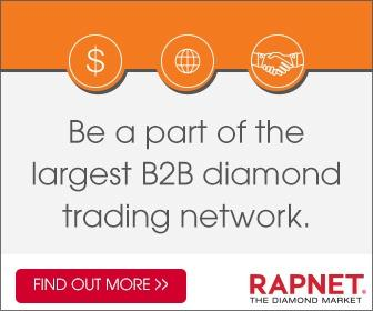 Be a part of the largest B2B diamond trading network
