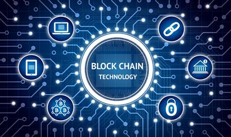 Blockchain in the Diamond Industry