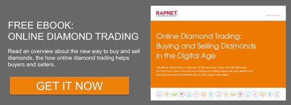 Get the online diamond trading eBook now