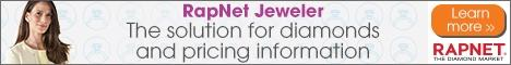 RapNet Jeweler the solution for diamonds ans pricing information